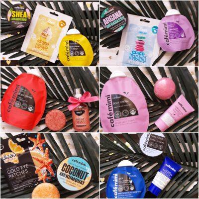 Selfcare & Beauty box 3 productos Genérico