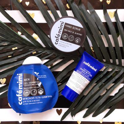 Selfcare & Beauty box 3 productos Blu